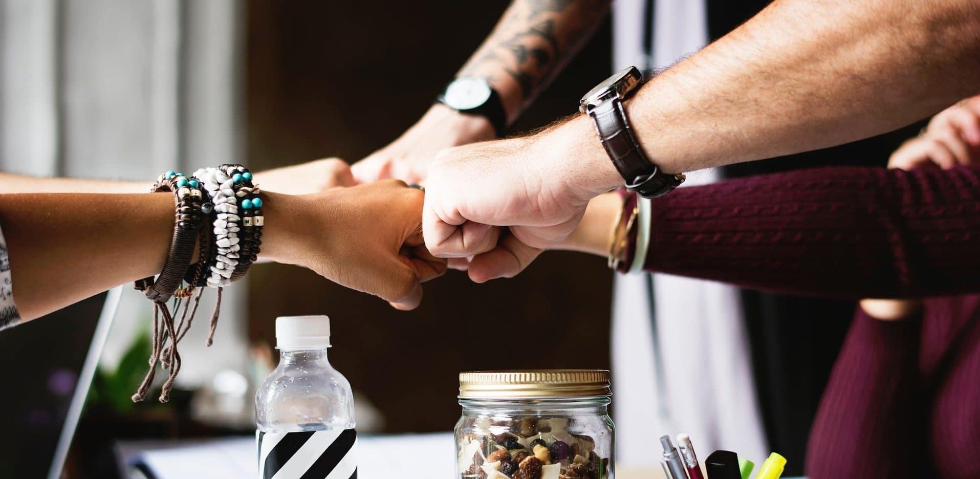 Comment reconnaitre les bons leaders pour votre equipe