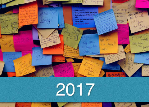 10 citations inspirantes pour 2017