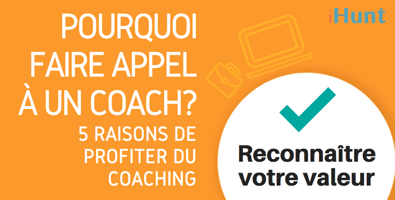 coaching iHunt