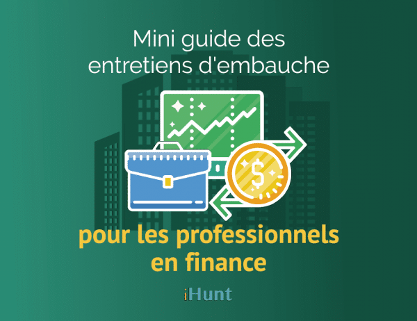 mini-guide des entretiens en finance