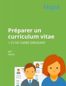 Mini-guide préparer un curriculum vitae