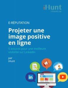 Projeter une image positive en ligne