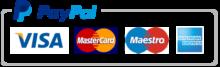 payer par carte de débit, bancaire ou crédit