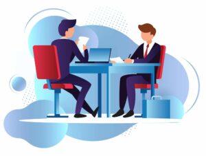 questions pour un deuxième entretien d'embauche